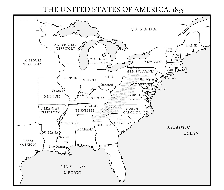 Maine Field Office Us Map Of Gulf Of Me Humphreydjematco Gulf Of - Map of gulf states usa