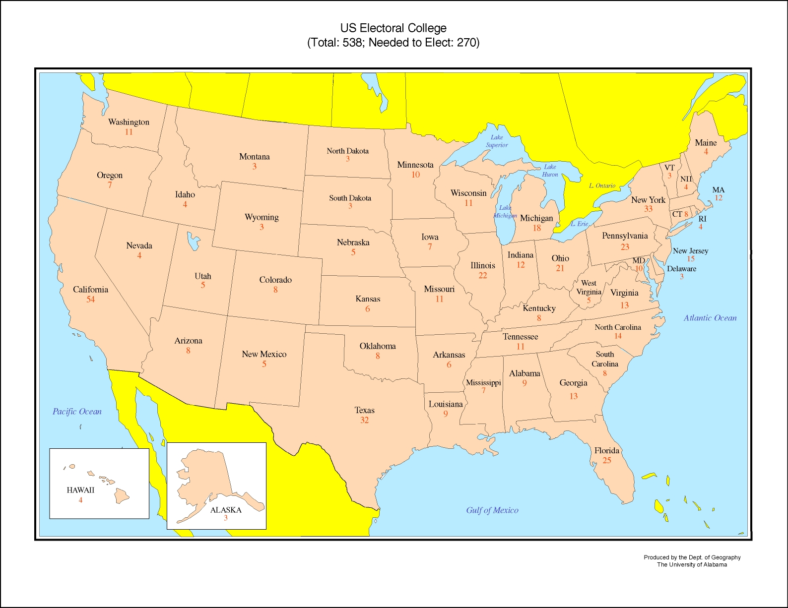 Usa Map To Scale Google Images Large Scale Tourist Illustrated